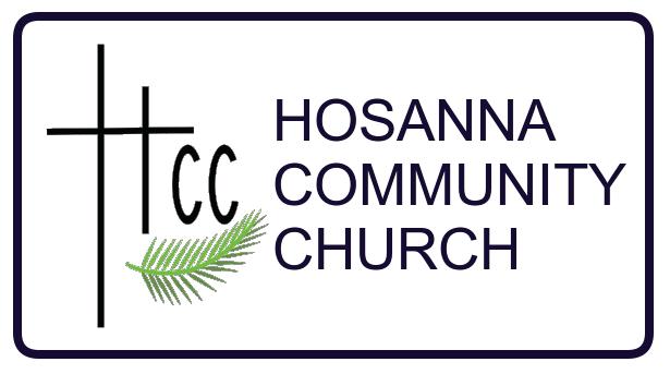 호산나 커뮤니티 교회